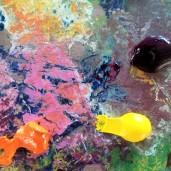 Aline Lamiable Ferraton palette